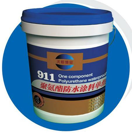 聚氨酯防水涂料(單組)